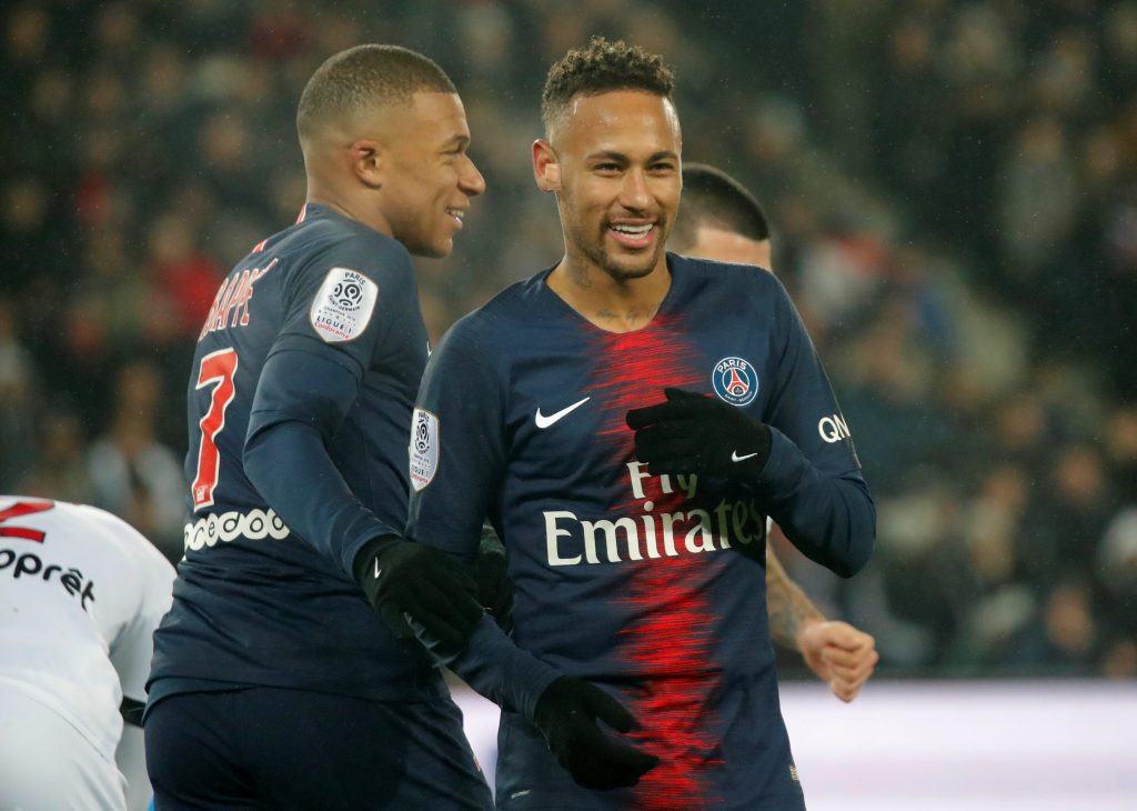 This image has an empty alt attribute; its file name is mbappe-neymar1-1024x730.jpeg
